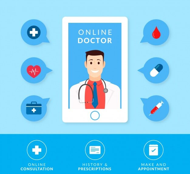 How Apps Like Practo, Medilife, Lybrate… Are Transforming Healthcare Industry?