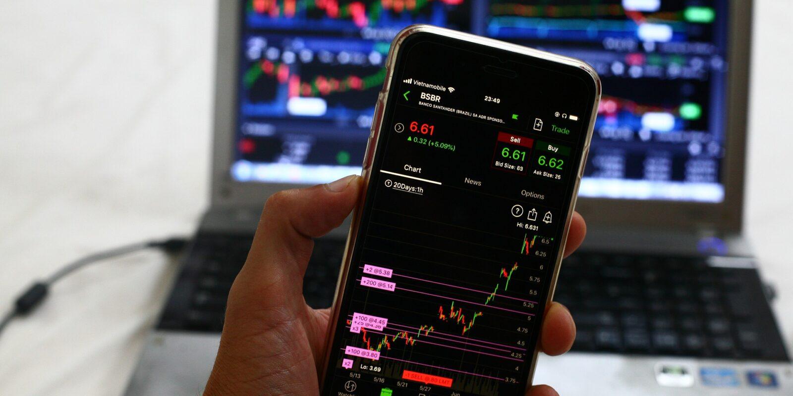 Finance App | Neolite Infotech