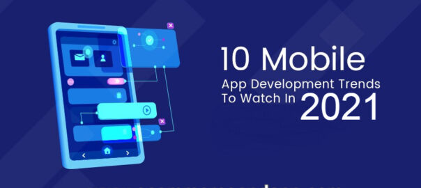 top 10 mobile app trends
